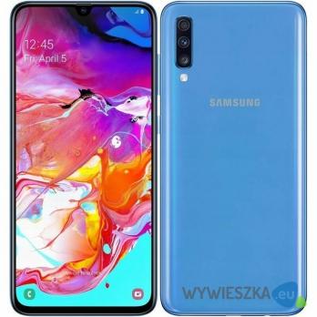 Samsung Galaxy A70 6/128GB DUAL SIM